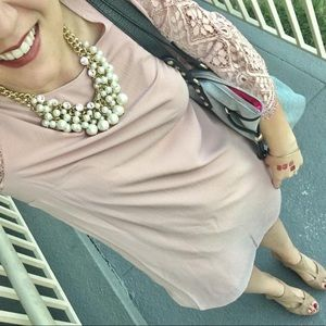 Jewelry - Pearl Fashion Necklace
